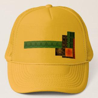artifacts - sandbox trucker hat