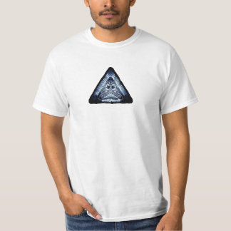 artifacts - something on your chest? test 1 T-Shirt