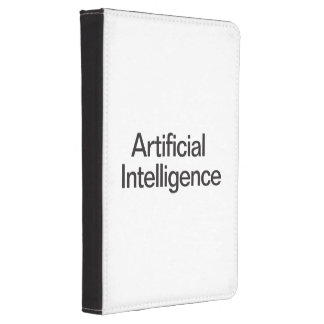 Artificial Intelligence Kindle Case