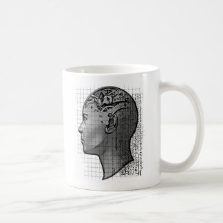 ARTIFICIAL INTELLIGENCE COFFEE MUG