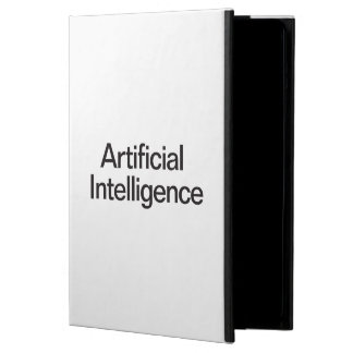 Artificial Intelligence iPad Air Cases