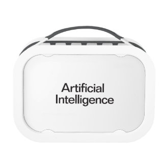 Artificial Intelligence Lunch Box