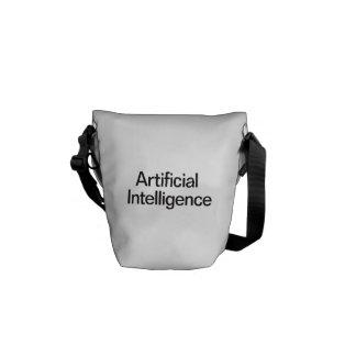 Artificial Intelligence Commuter Bags