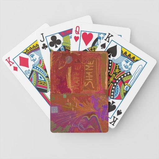 Artificial Intelligence Card Decks