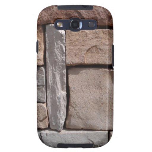 Artisan Masonry Galaxy S3 Case