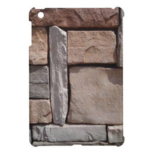 Artisan Masonry Case For The iPad Mini