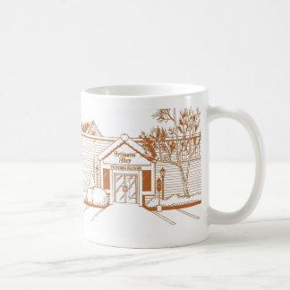 Artisans Alley-Victoria Square Mug
