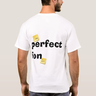 Artisanship:  imperfection by design T-Shirt