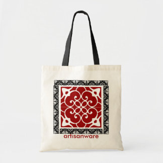 Artisanware Design Customizable Tote Bag