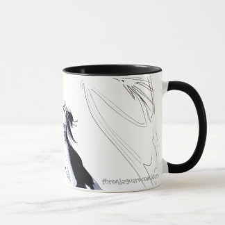Artist as Goddess Mug