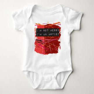 Artist Baby Bodysuit