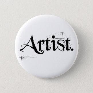 Artist Button