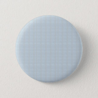 Artist created BLUE tone TEMPLETE Blank gifts all 6 Cm Round Badge