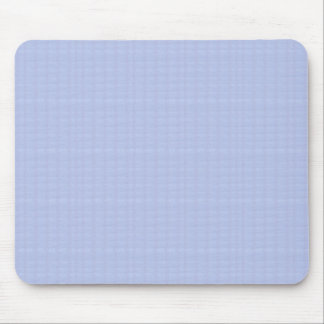 Artist Created CRYSTAL Blue color TEMPLATE gifts Mouse Pad