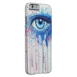 Artist Eye Barely There iPhone 6 Case