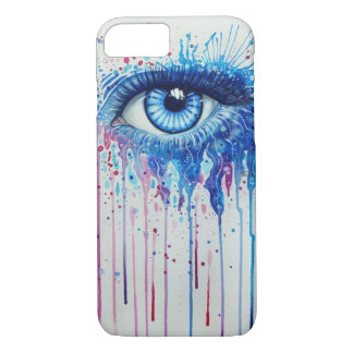 Artist Eye iPhone 7 Case
