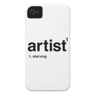 artist iPhone 4 Case-Mate case