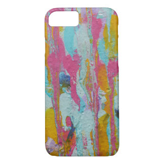 Artist Paint iPhone 8/7 Case