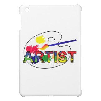 Artist Pallet iPad Mini Cover