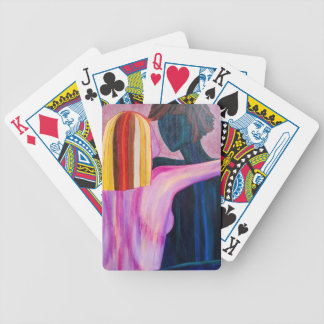 Artist Poker Playing Cards