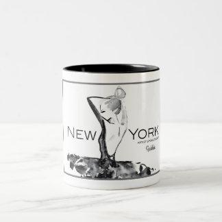 Artist Sponsor Fashion Mug