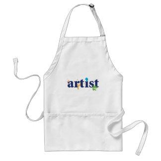 Artist Standard Apron