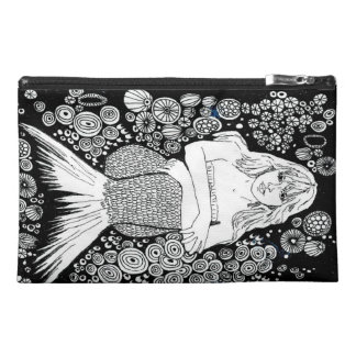 Artist Supply Bag (travel bag) Nerissa of the Sea Travel Accessory Bags