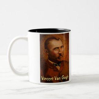 Artist Vincent Van Gogh Mug