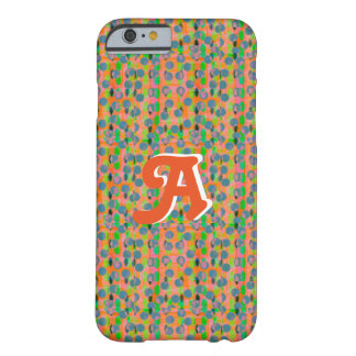 Artiste Barely There iPhone 6 Case