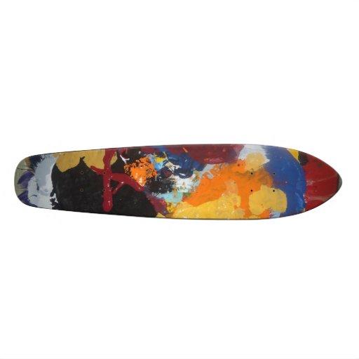 Artistic Anarchy Skateboard Decks