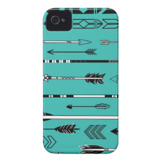 Artistic Arrows Collection Case-Mate iPhone 4 Case