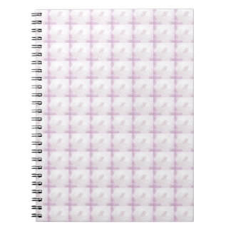 Artistic Background Template ADD Greeting Image 99 Spiral Notebook
