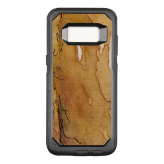 Artistic background watercolor OtterBox commuter samsung galaxy s8 case