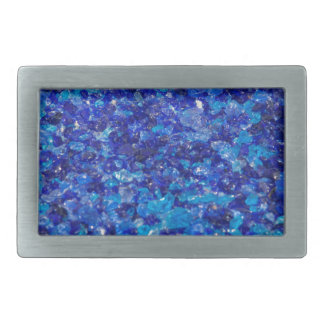 artistic creations with glass belt buckle