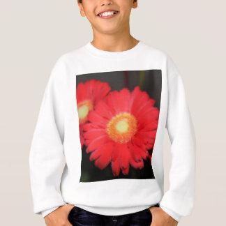 Artistic Daisy Sweatshirt