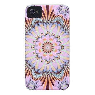 Artistic Fantasy Flower Blackberry bold case