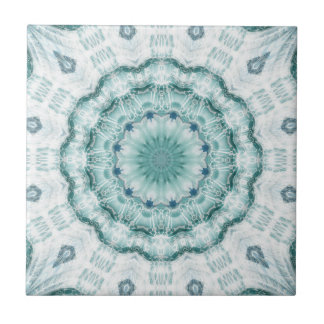 Artistic Geometric Sea Star Ceramic Bathroom Tile