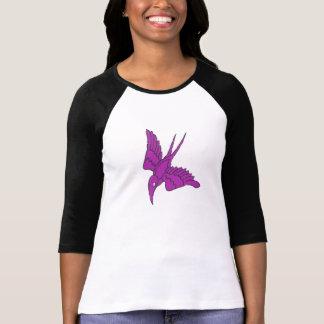 Artistic Hummingbird T-Shirt