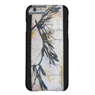 artistic iPhone 6 case abstract nature design Barely There iPhone 6 Case