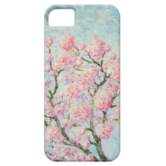 Artistic layer of cellular For the Window I see a Barely There iPhone 5 Case