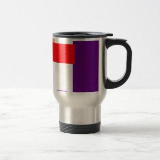 Artistic Minimal Art Coffee Mugs