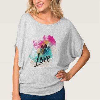 Artistic Puppy Love Shirt
