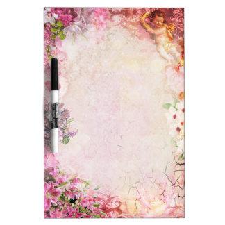 Artistic Romance Dry Erase Boards