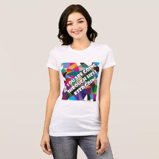 artistic shirt