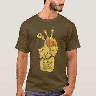 artistic t-shirt