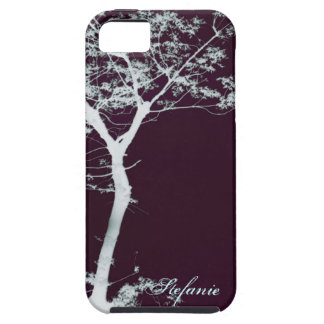 Artistic Tree l Personalized iPhone 5 Covers