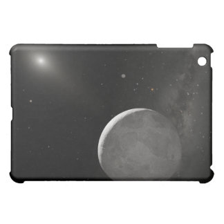 Artist's concept of Kuiper Belt object Cover For The iPad Mini