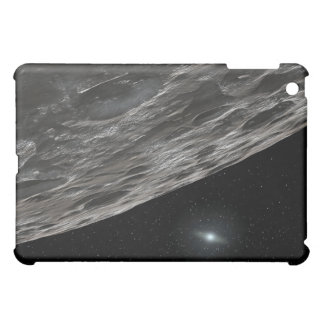 Artist's Conception of a Kuiper Belt Object Cover For The iPad Mini