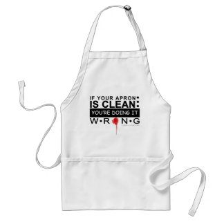 Artists Studio Painting Apron
