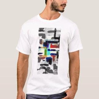 Artists T-Shirt summer tee abstract art design